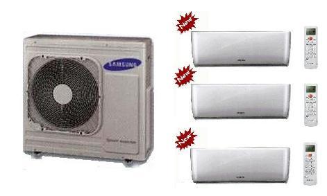 Kit Trial Split Samsung Serie Y