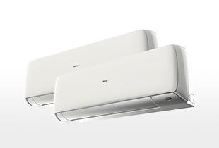 Hisense multi-split Inverter Pompa Calore