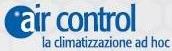 Air Control - Sistemi di Sanificazione Canali