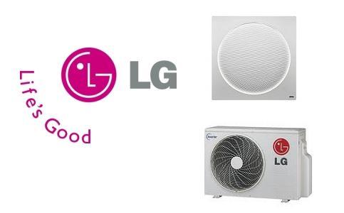 Monosplit LG