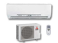 Monosplit Inverter Parete Mitsubishi Electric