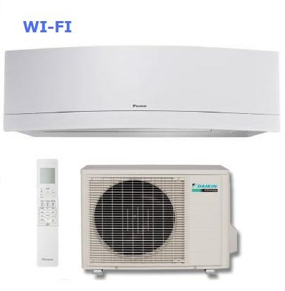 Daikin Monosplit Inverter Emura WI-FI