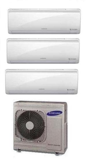 Kit Trial Split Samsung Serie Maldives