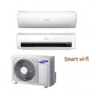 SAMSUNG DUAL Serie AR7000M Smart WI-FI AJ040FCJ2EH/EU + 2 x AR07HSSDB 7+7