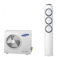 SAMSUNG COLONNA AF24FSSDAWKNEU/AF24FSSDAWKXEU 24000 BTU/h Inverter Pompa Calore A++