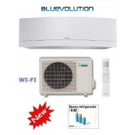 DAIKIN MONO INVERTER EMURA WHITE FTXJ50MW/RXJ50M WI-FI INVERTER PC 18000 GAS R-32
