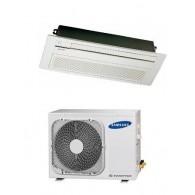 SAMSUNG AC026FB1DEH / AC026FCADEH Cassetta 1 via slim 9000 BTU INVERTER P/C (Pannello incluso, comando escluso)