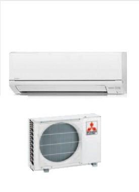 MITSUBISHI Electric MONO MSZ-DM35VA/MUZ-DM35VA 12000 BTU