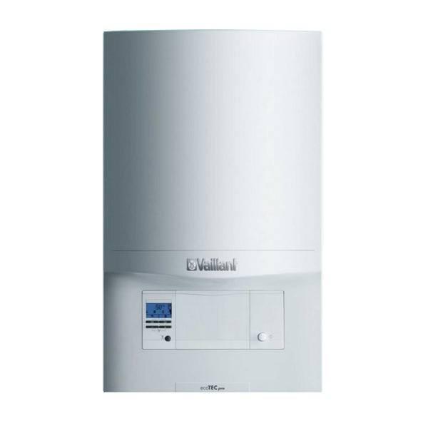 VAILLANT Caldaia A Condensazione ecoTEC Pro VMW 286/5-3+ (Cod. 0010021996) - METANO