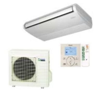 DAIKIN CLIMATIZZATORE FHQ50C-I/RXS50L 17000 BTU/h Telecomando infrarossi