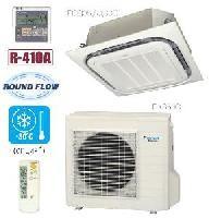 DAIKIN CLIMATIZZATORE FCQG60F-IGH/RXS60L 20000 BTU/h Telecomando ad infrarossi & griglia standard inclusi
