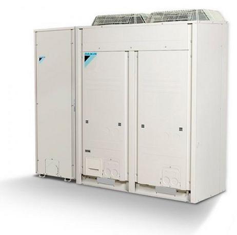 Pompe di calore aria-acqua - Con Fujitsu General, Daikin. - City Clima
