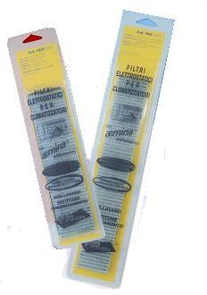 ACCESSORI - Filtri elettrostatici per climatizzatori
