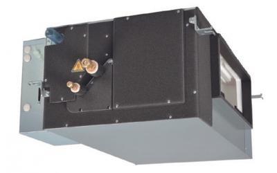 MITSUBISHI Electric GUG-02SL-E Sezione modulare aggiuntiva x Lossnay LGH-80/100 (comando incluso)