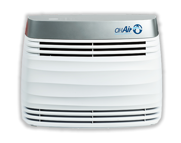 OHAir® My Space Unità di Purificazione Idrossile - White