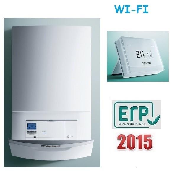 VAILLANT Caldaia A Condensazione ecoTEC Plus VMW 346/5-5 - 34 kW WI-FI (Cod. 0020222966)