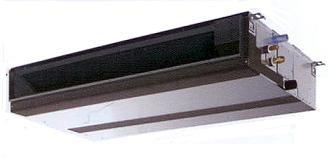 MITSUBISHI Electric ZUBADAN PEAD-RP100JA-Q/PUHZ-SHW112YHA Canalizzabile TRIFASE (senza comando)