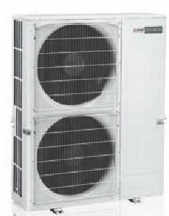MITSUBISHI ELECTRIC VRF Unità Esterna PUMY-P125VKM2 DC INVERTER P/C