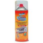 ACCESSORI - FINTEK Combi Cleaner DETERGENTE SCHIUMOGENO PROFUMATO (400 ml)