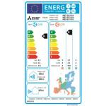 MITSUBISHI ELECTRIC KIT DUAL MXZ-2D33VA + 2 x MSZ-SF15VA 5+5 + Consulenza pratica ENEA in omaggio
