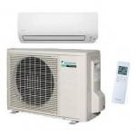 DAIKIN CLIMATIZZATORE MONO Serie K DC INVERTER FTXS50K/RXS50L 17000 BTU/H P/C