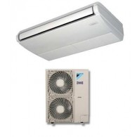DAIKIN SEASONAL SMART FHQ100C-I/RZQG100L9V1 34000 BTU/h con Telecomando infrarossi