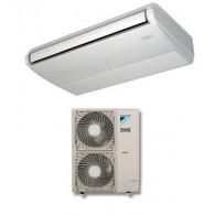 DAIKIN SEASONAL SMART FHQ125C-I/RZQG125L9V1 43000 BTU/h con Telecomando infrarossi