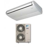 DAIKIN SEASONAL CLASSIC INVERTER FHQ100C-I/RZQSG100L8Y1 34000 BTU/h con Telecomando a infrarossi - TRIFASE