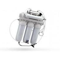 ATLAS - OASIS 300 TRIO UV - 75 GPD - Sistema ad osmosi inversa sottolavello (Cod. RA6075354)