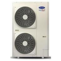 CARRIER CHILLER 30AWH015HD INVERTER AIR TO WATER MONOBLOCCO Pompa di calore raffreddata ad aria (Con modulo idronico)