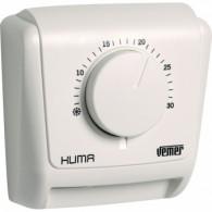 VEMER Klima 2V Termostato ambiente (Cod. VE024600) - ACCESSORI
