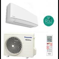PANASONIC MONO Serie TZ CS-TZ15SKEW/CU-TZ15SKE Standard Inverter 15000 BTU INVERTER P/C Gas R-32