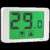 VEMER THALOS 230 - Termostato elettronico touch screen (Cod. VE434700) - ACCESSORI