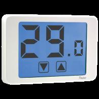 VEMER THALOS - Termostato elettronico touch screen (Cod. VE432100) - ACCESSORI