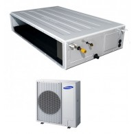 SAMSUNG Canalizzabile Media Prevalenza AC090MNMDKH / AC090MXADKH (comando a filo premium MWR-WE11N incluso)