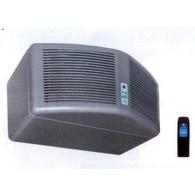 TECNOSYSTEMI AirPur 3 Plus 350 - Recuperatore di calore ad alto rendimento A PARETE (Cod. 12300006)