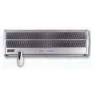 TECNOBREEZE HOT WIND L. 1800 Barriera d'aria - CON RESIST. (con Telecomando) 380V - cod. 14239
