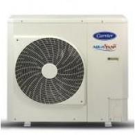 CARRIER CHILLER 30AWH008HD INVERTER AIR TO WATER MONOBLOCCO Pompa di calore raffreddata ad aria (Con modulo idronico)
