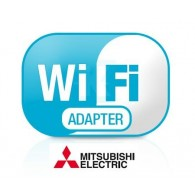 Mitsubishi Electric ACCESSORI MAC-557IF-E Interfaccia WI-FI