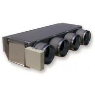 AIRZONE ACCESSORI EASYZONE BOX 1 ELEMENTI ELETTRONICI PER 3 ZONE (x SEZ-KD35/50VAL)