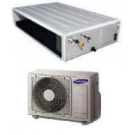 SAMSUNG Canalizzabile Slim S AC026HBLDKH / AC026HCADKH 9000 BTU/h (comando a filo incluso)