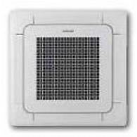 SAMSUNG Cassetta 4 Vie AC100FB4DEH / AC100FCADGH 34000 BTU INVERTER P/C (Pannello incluso, Telecomando incluso) - TRIFASE