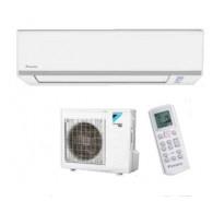 DAIKIN CLIMATIZZATORE MONO ECO-PLUS INVERTER FTXC25A/RXC25A 9.000 BTU - Gas R-32
