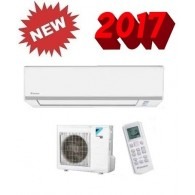 DAIKIN CLIMATIZZATORE MONO ECO-PLUS INVERTER FTXC60A/RXC60A 21000 BTU - Gas R-32