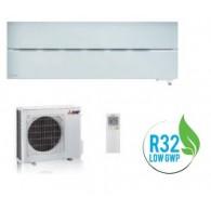 MITSUBISHI ELECTRIC MSZ-LN50VGW/MUZ-LN50VG 18000 BTU WI-FI A+++/A++ - Gas R-32