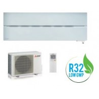 MITSUBISHI ELECTRIC MSZ-LN35VGW/MUZ-LN35VG 12000 BTU WI-FI A+++/A+++ - Gas R-32