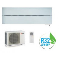 MITSUBISHI ELECTRIC MSZ-LN35VGW/MUZ-LN35VG 12000 BTU WI-FI A+++/A+++ - Gas R-32 - OFFERTA SPECIALE