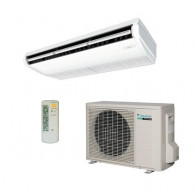 DAIKIN Pensile a soffitto FHA60A-I/RXM60M9 21000 BTU/h con Telecomando infrarossi