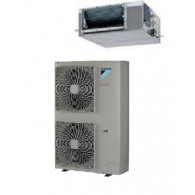 DAIKIN Sky Air Alpha FBA100A-I/RZAG100MY1 37000 BTU/h TRIFASE (Telecomando infrarossi incluso) - Gas R-32