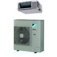 DAIKIN Sky Air Advance FBA100A-I/RZASG100MV1 34000 BTU/h (Telecomando infrarossi incluso) - Gas R-32